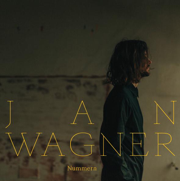 "Jan Wagner ""Nummern"""